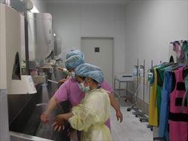 手術室3写真
